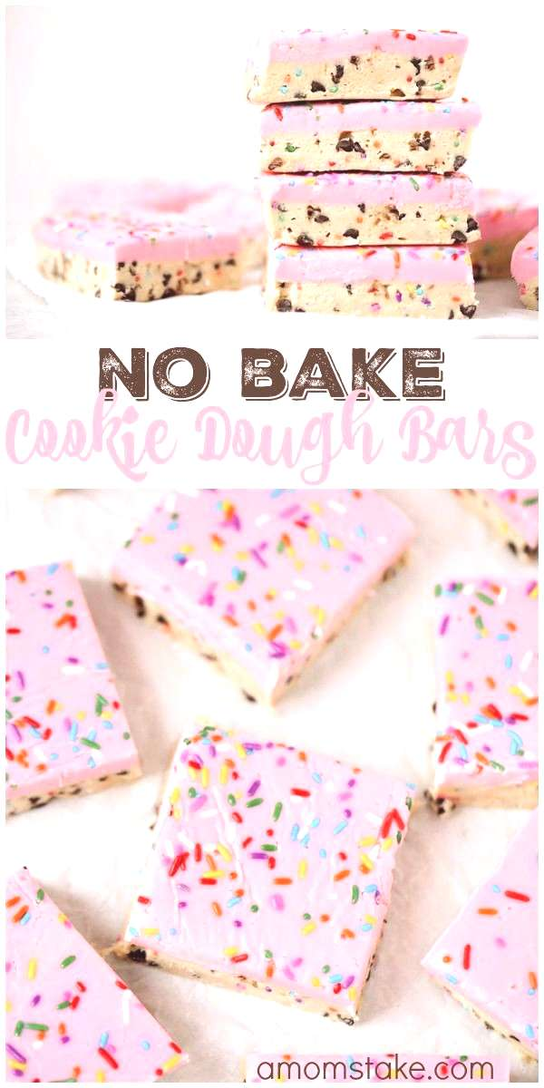 20 Simple No Bake Recipes No Bake Recipes give you the luxury of yummy desserts in less time. Its