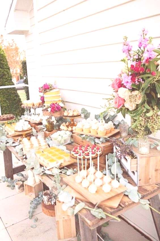 25 Sweet Garden Bridal Shower Ideas To Try