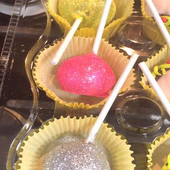 & tequila night cake pops #GodToldMeImBlessed #OhAnaBellaBerries