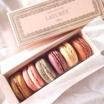 10 Macaroons That Will Satisfy Your Sweet Tooth