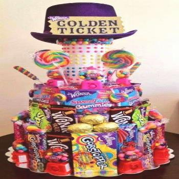 20 Creative Ways To Gift Candy – Edible Crafts