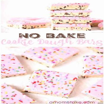 20 Simple No Bake Recipes No Bake Recipes give you the luxury of yummy desserts in less time. It's