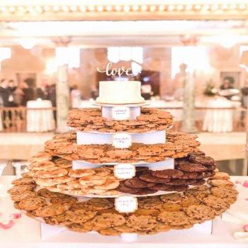 20 Super Sweet Wedding Dessert Display und Tischideen - Oh, bester Tag aller Zeiten#aller