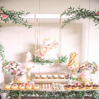 2018 Wedding Trends You Will Love