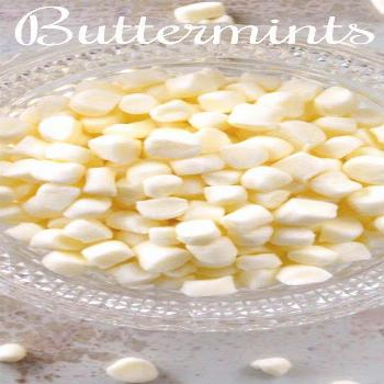 How to make Buttermints How to make Homemade Buttermint Candy recipe or Wedding Mints. A favorite d