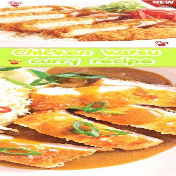 katsu curry recipe Katsu curry is super-delicious and is one of Japans most popular dishes. Its hea