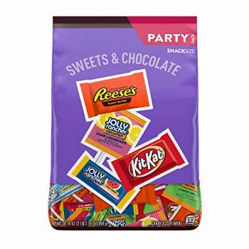 REESE'S, KIT KAT and JOLLY RANCHER Sweets and Chocolate