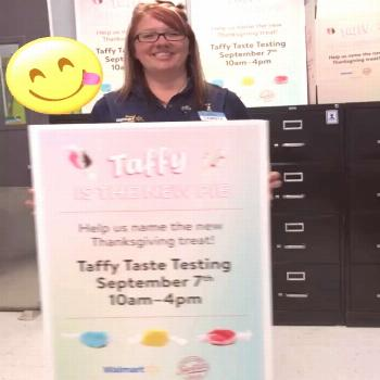 Saturday September 7th from 10 am- 4 pm, we will be holding a Taf