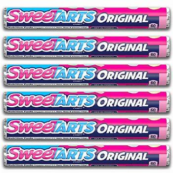 SweeTarts Original Candy | SweetTarts Fruit Flavored Candy |