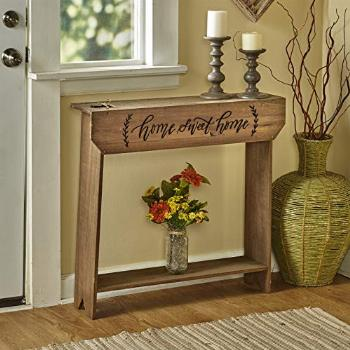 The Lakeside Collection Country Farmhouse Sentimental