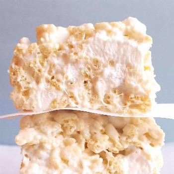 The Ultimate Rice Krispie Treats – Rumbly in my Tumbly