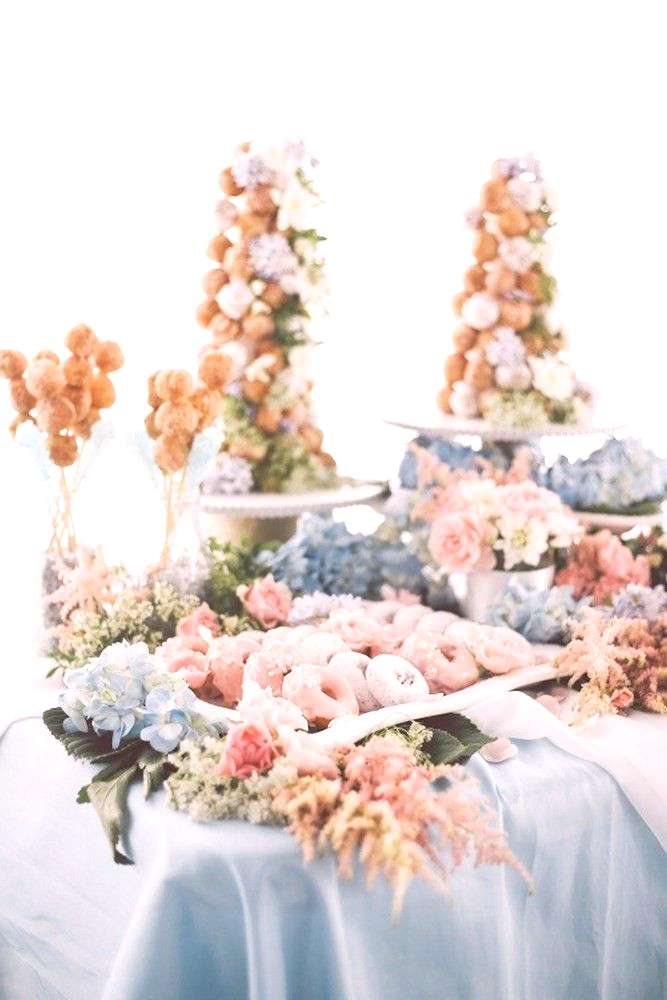 42 From Vintage To Modern Wedding Dessert Table Ideas | Wedding Forward 42 From Vintage To Modern W