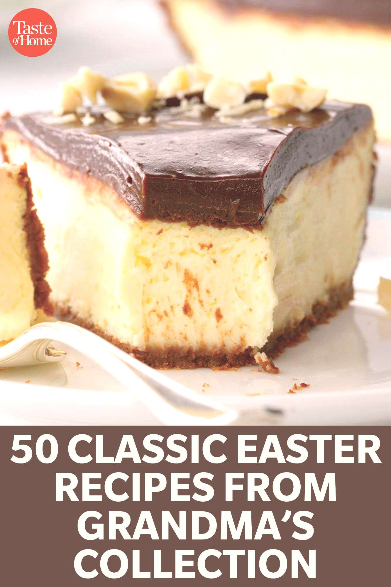 50 Classic Easter Recipes from Grandma's Collection 50 Classic Easter Recipes from Grandma's Co