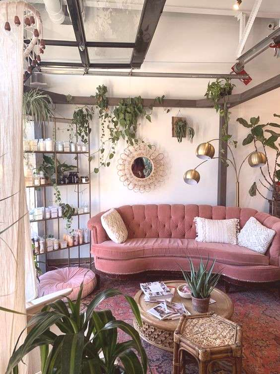 7 Stylish new ways to decorate with pink - Daily Dream Decor