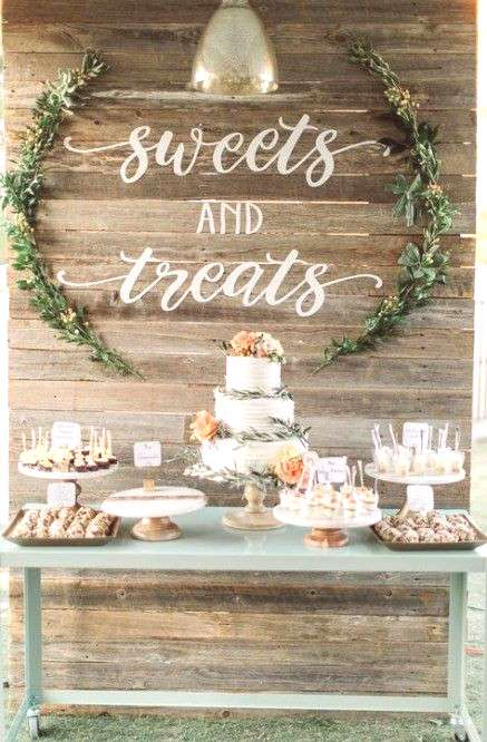 Best Wedding Reception Backdrop Bridal Table Sweets 32+ Ideas Best Wedding Reception Backdrop Brida