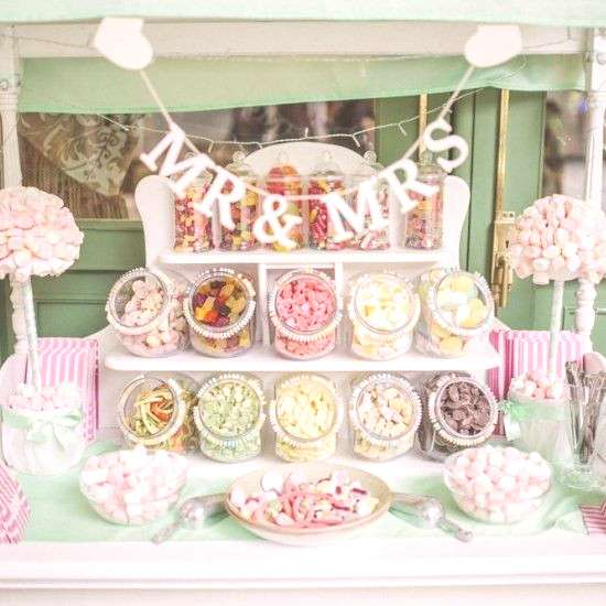 Dreamy wedding table decoration ideas for planning your wedding Dreamy wedding table decoration ide
