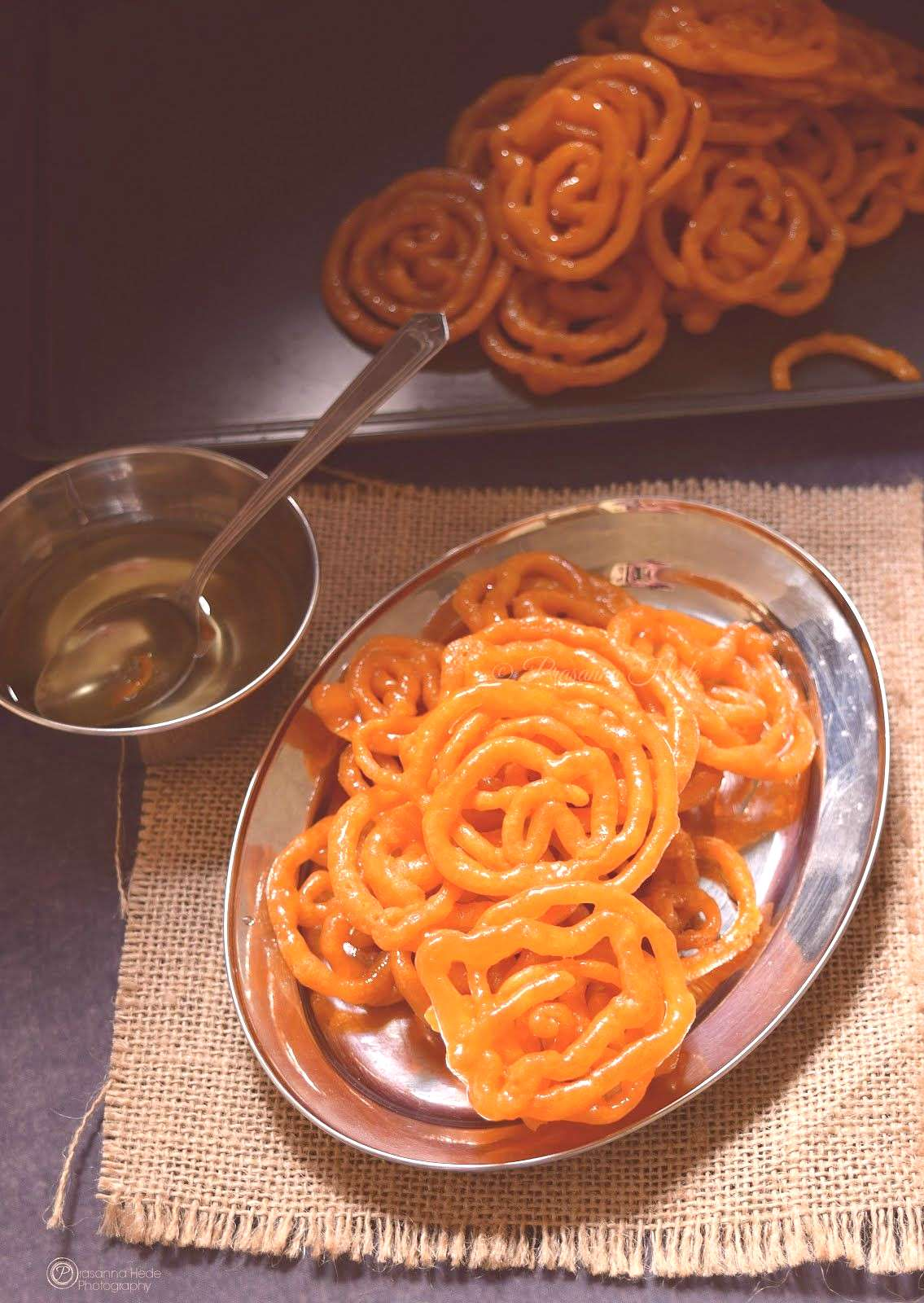 Instant Jalebi - Savory Bites Recipes - A Food Blog with Quick and Easy Recipes
