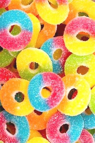 Remember these sweets? Take the quiz and see how many you remember! Good Luck :) Enjoy!