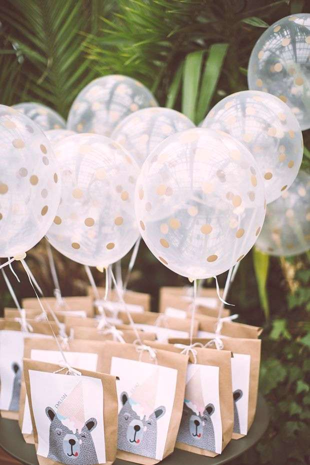Some brilliant entertainment ideas for kids at weddings!