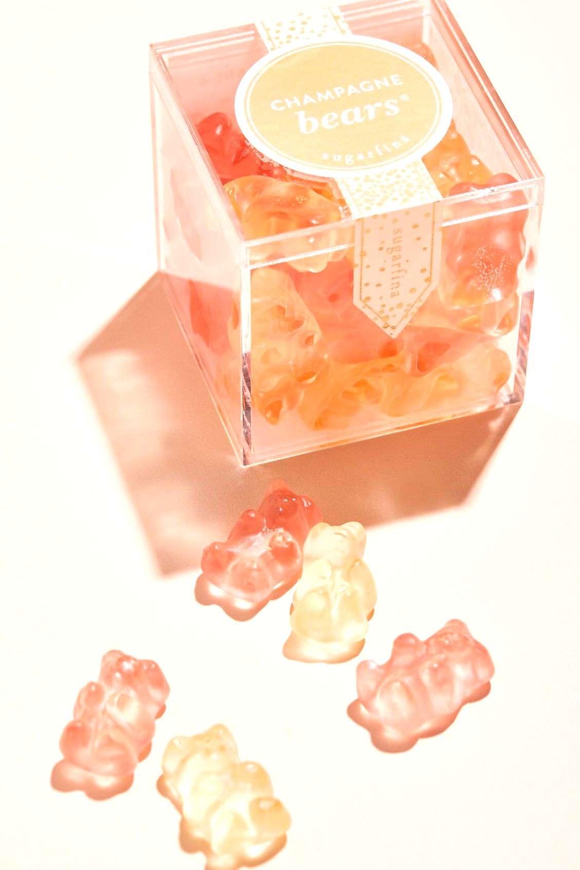 Sugarfina Champagne Bears | Free People